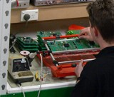 electronics lab - consulting